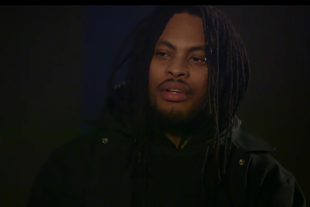 Wake Flocka Flame Love & Hip Hop Atlanta