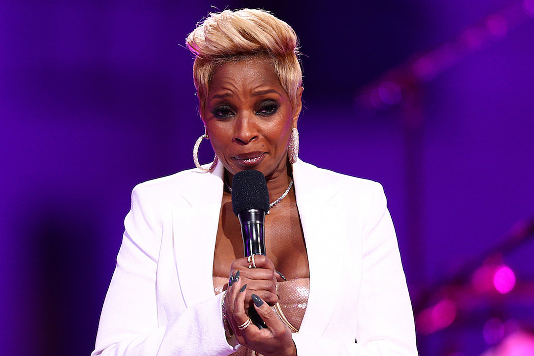 Singer Mary J. Blige must pay ex-husband $30K per month