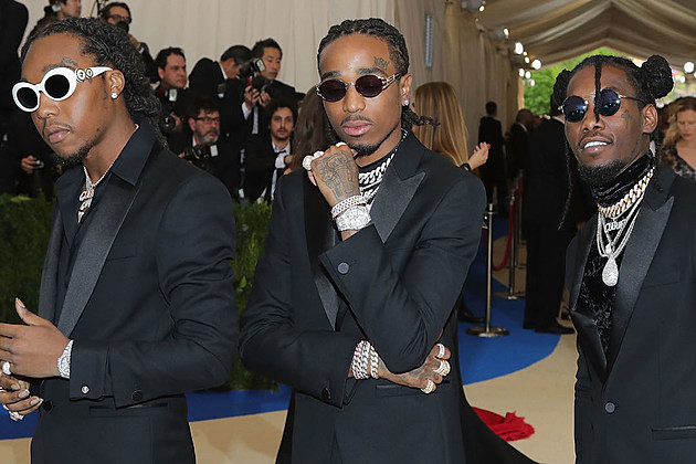 Migos to Appear as First Guests on MTV's 'TRL' Reboot
