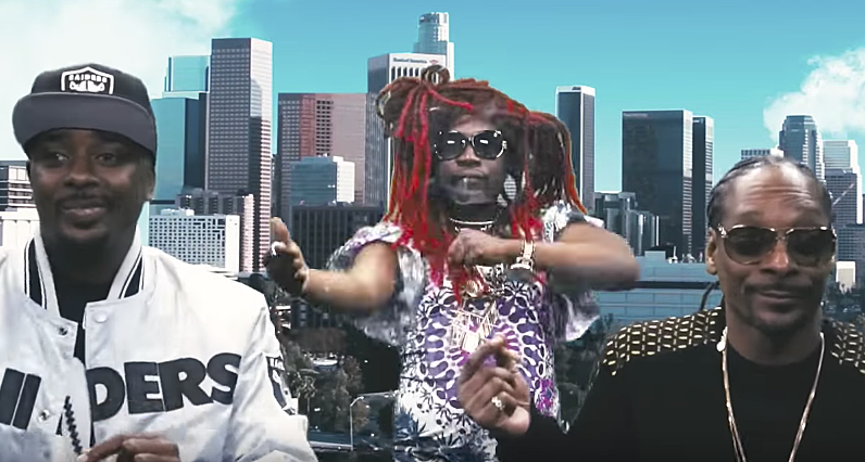 Snoop Dogg Parodies Young Thug in 'Moment I Feared' Video With Rick Rock [WATCH]