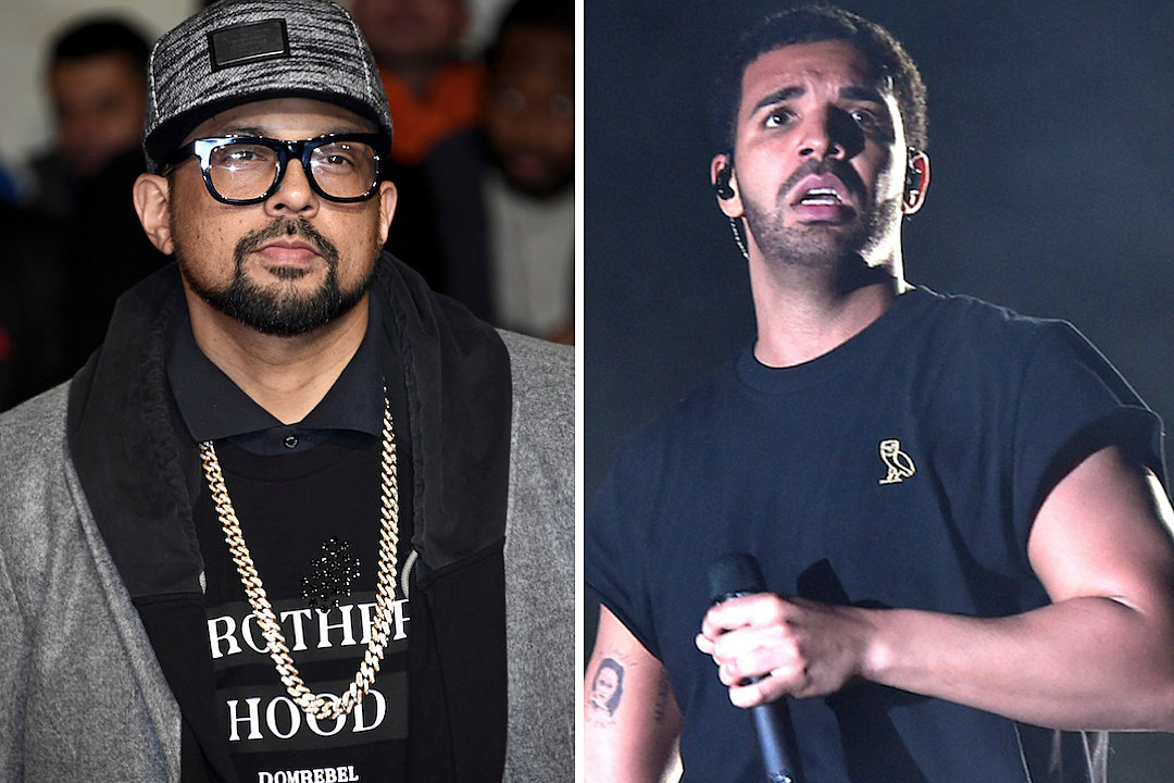 Sean Paul Calls Out Drake for Not Giving 'Accolades Towards the Whole Dancehall] Culture'