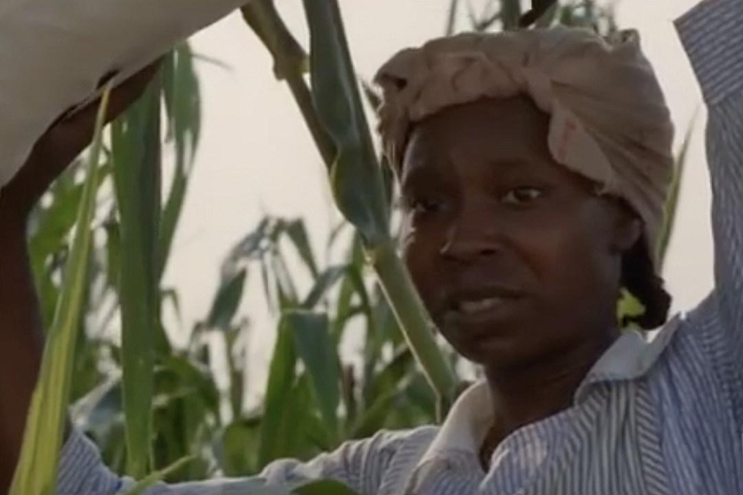 Elizabeth Banks Gets Buried In Blanket Statement About Steven Spielberg