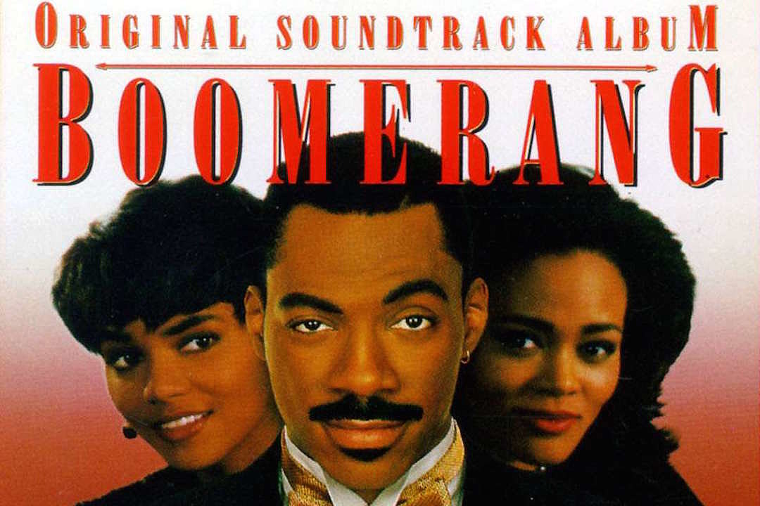 20 Best R&B Albums  1992