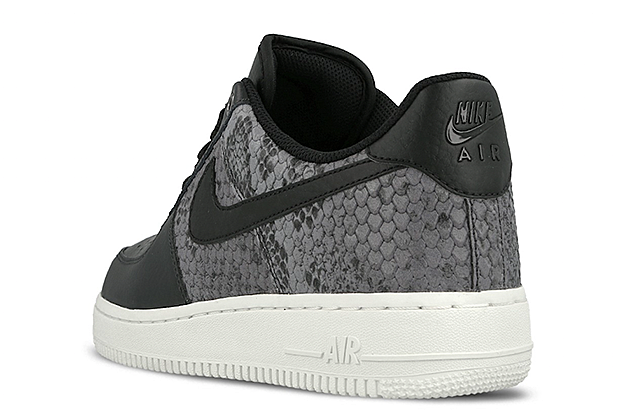 a34900ab0 Nike Air Force 1 Low Snakeskin today at select retailers including Overkill.