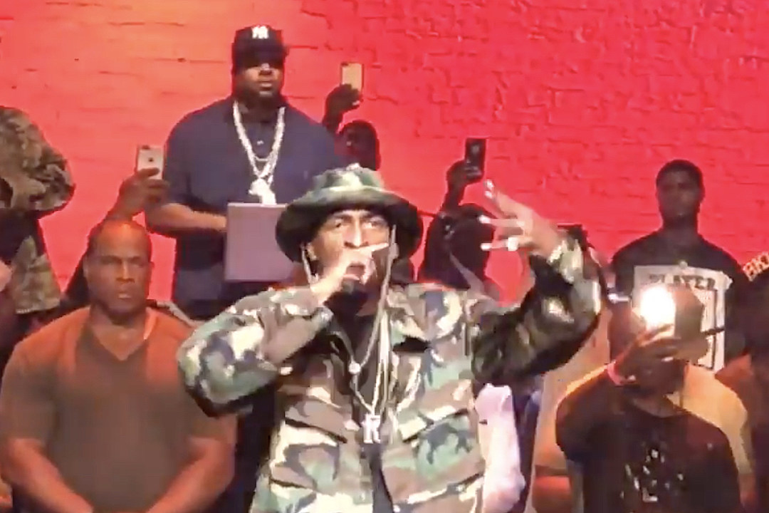 Eric B. Rakim Perform 'Paid In Full' In Its Entirety at 30th Anniversary Concert [VIDEO]