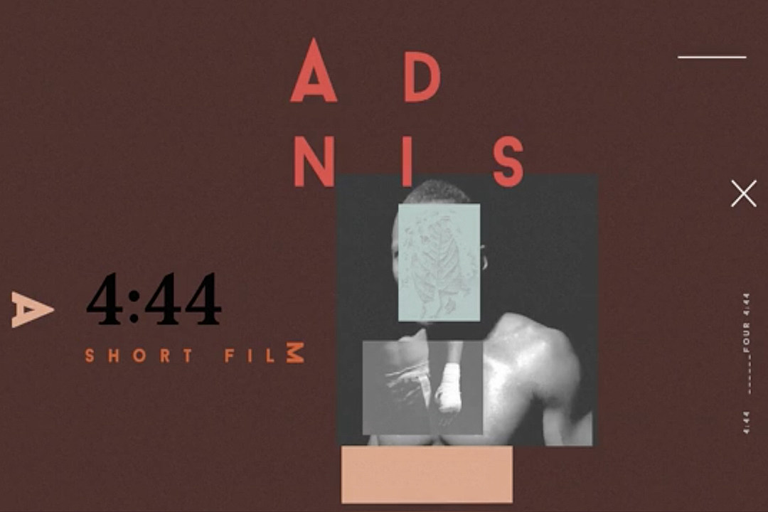 JAY-Z Drops Reflective 'Adnis' Video starring Mahershala Ali