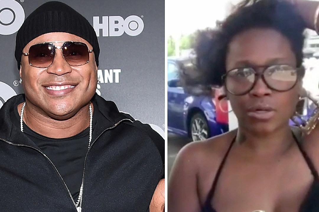 LL Cool J Wants to Help Maia Campbell