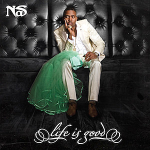 Nas Delivered the 'Grown Man Rap' Blueprint With 'Life Is Good'