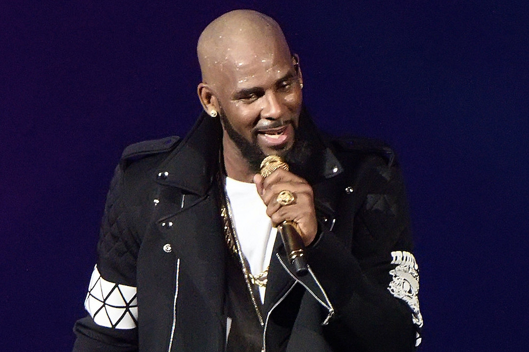 Petition Launched to Have Sony Music Drop R. Kelly
