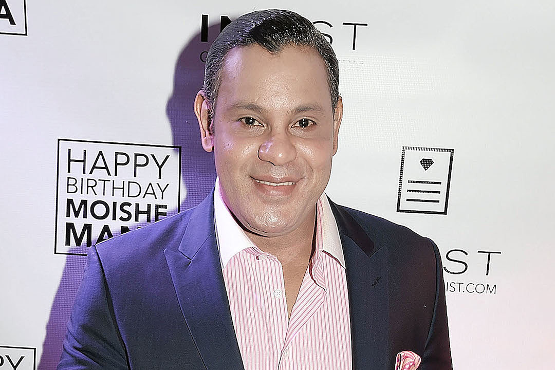 Sammy Sosa's has a new look and fans can hardly recognize him