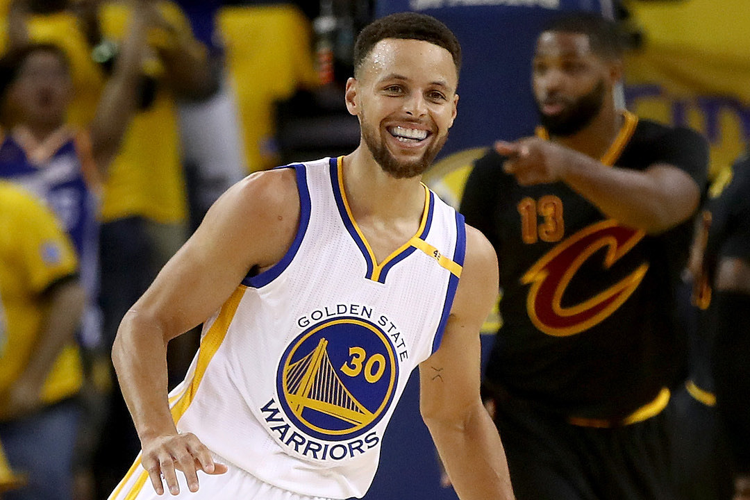 Stephen Curry Richest NBA Player
