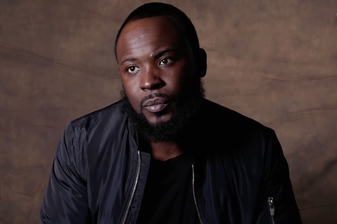 Taxstone Indicted for Murder
