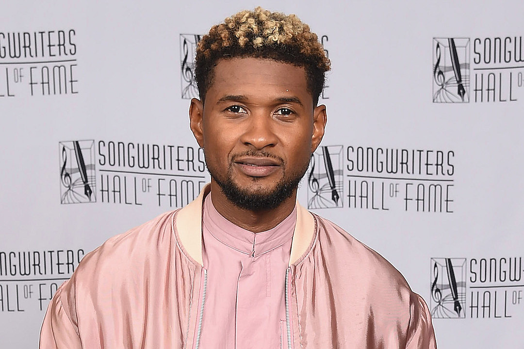 Usher Sued For $10 Million For Allegedly Exposing Another Woman To Herpes