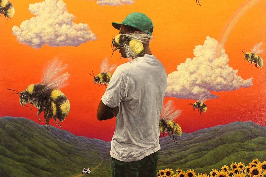 Stream Tyler, The Creator's New Album 'Flower Boy' [LISTEN]
