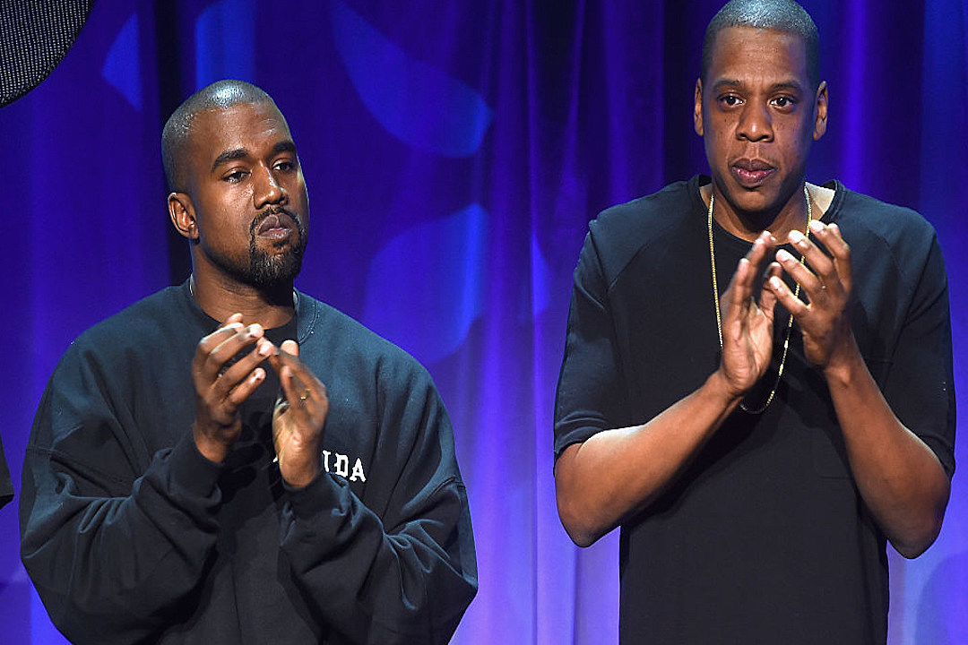 Kanye West and JAY-Z Possibly Meeting to End Latest Feud Says Source