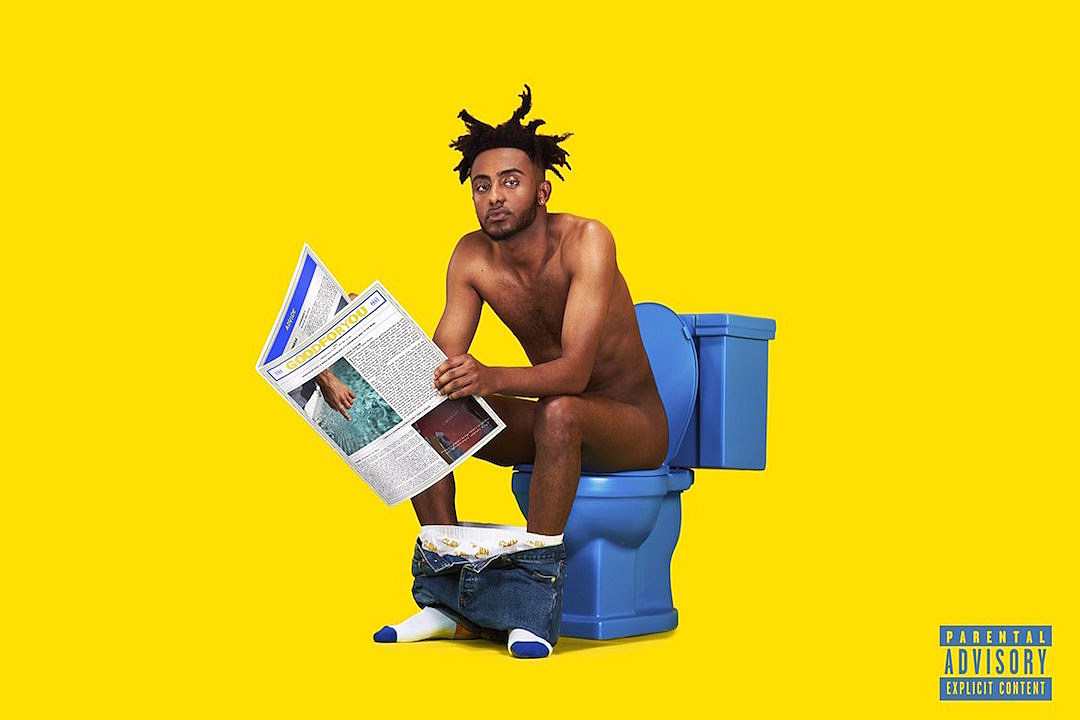 5 of the Best Songs from Amine's 'Good For You'
