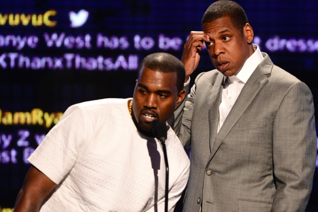 Kanye West is reportedly leaving Tidal because the company owes him money