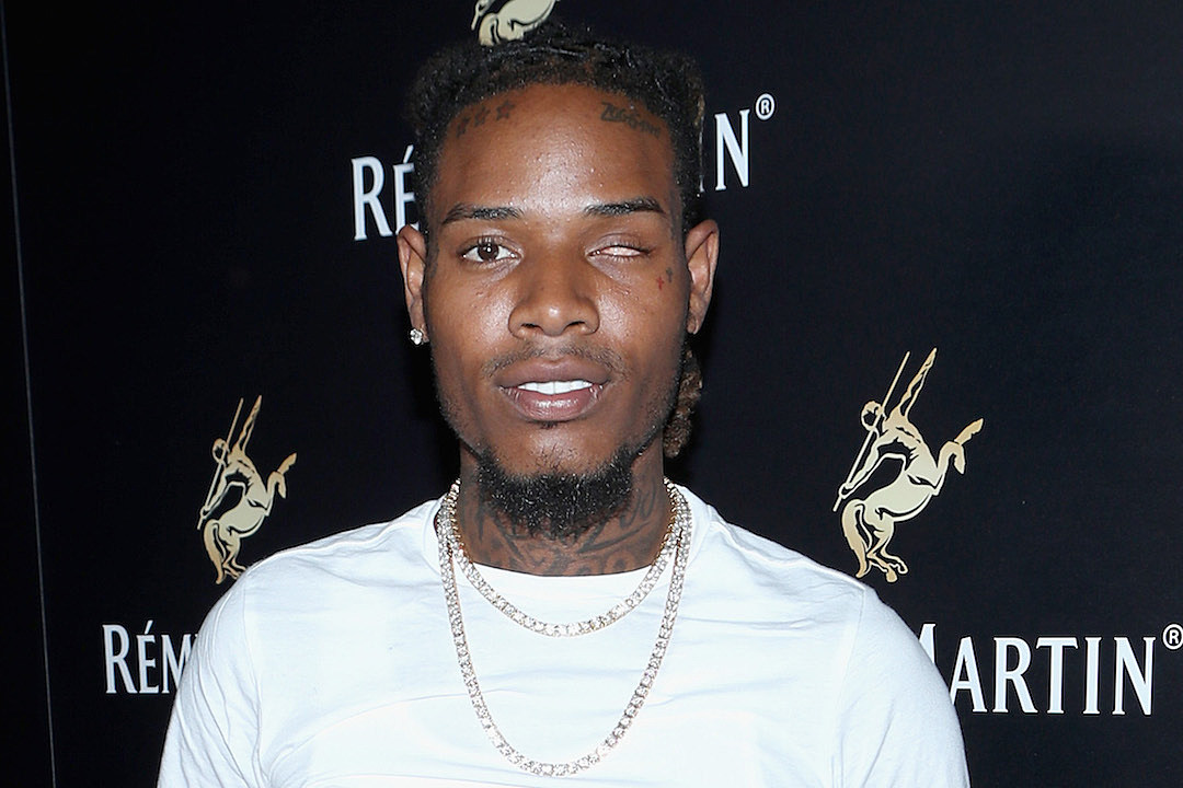 Fetty Wap Suing Assistant For Stealing $250000 From Him