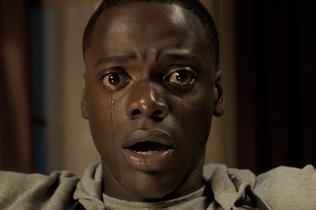 Get Out Most Profitable Movie 2017