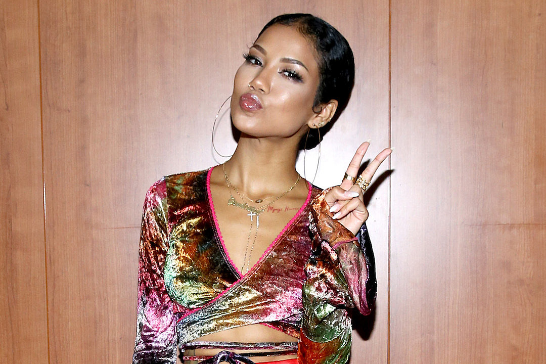 Jhene Aiko Announces 'Trip' Tour With Willow Smith and St. Beauty