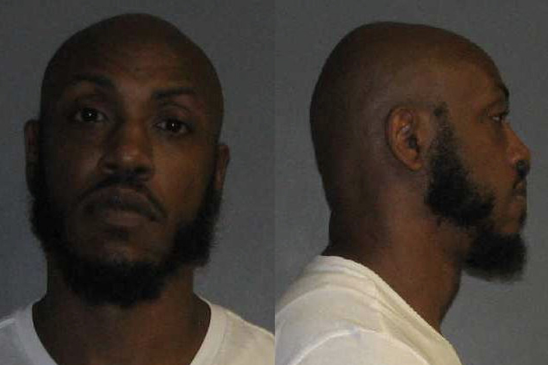 Rapper Mystikal Indicted on Rape, Kidnapping Charges
