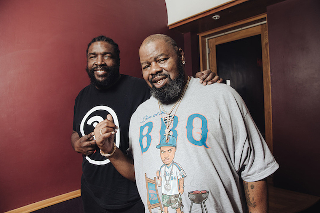 How Biz Markie Left Legal Woes Behind On All Samples Cleared