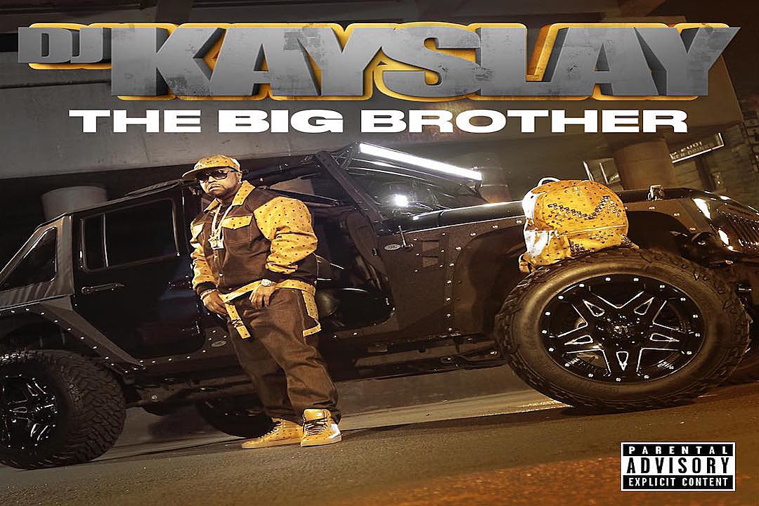 Kendrick Lamar and Mac Miller Connect on DJ Kay Slay's