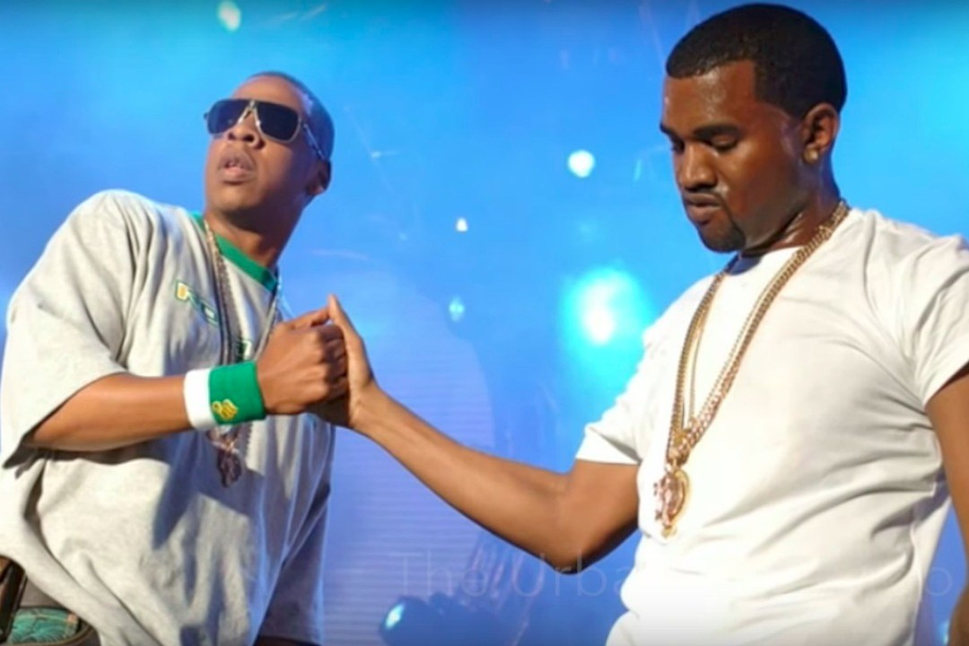 Kanye West and JAY-Z Closer to Meeting Face-to-Face to Squash Their Beef?