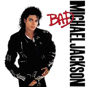 CSPC Michael Jackson Bad