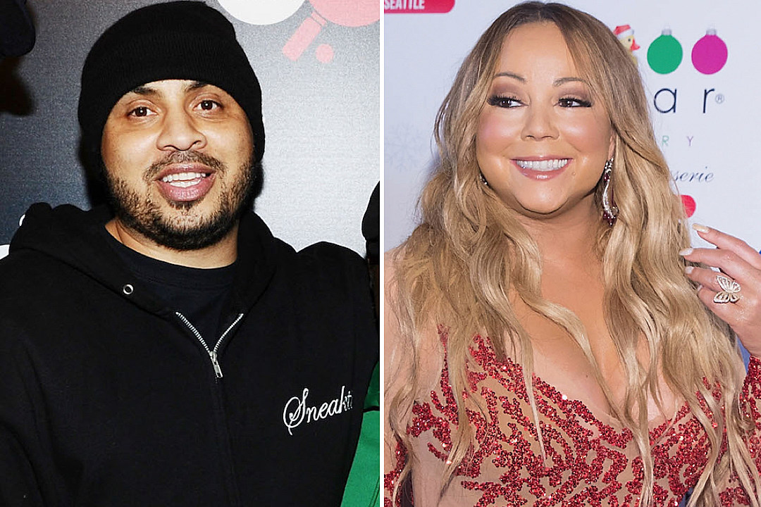 Hype Williams and Mariah Carey Added to 2017 VH1's Hip Hop Honors: The 90s Game Changers