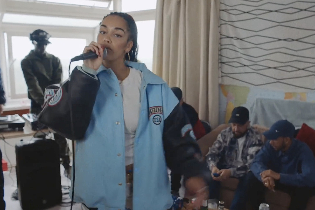 Jorja Smith Releases Mockumentary-Style Video for 'On My Mind'