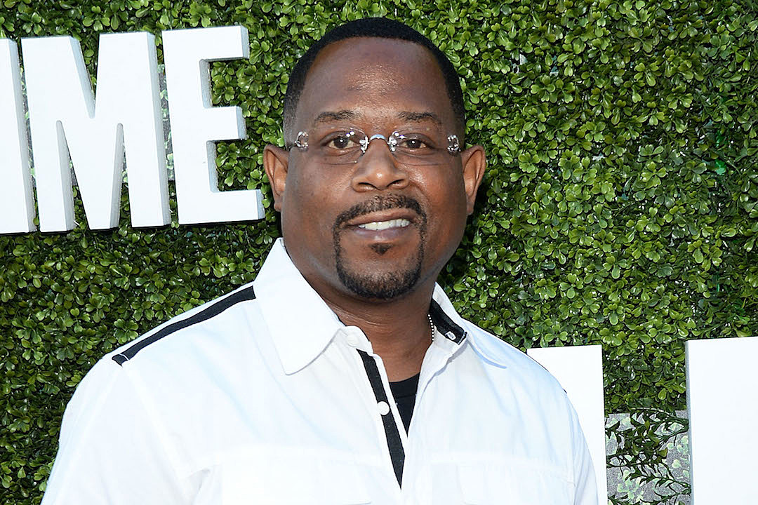 Martin Lawrence to Be Saluted at 2017 VH1's Hip-Hop Honors, Missy Elliott to Perform