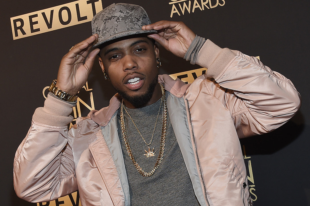 B.o.B. Is Raising $200,000 to 'Prove' the Earth is Flat