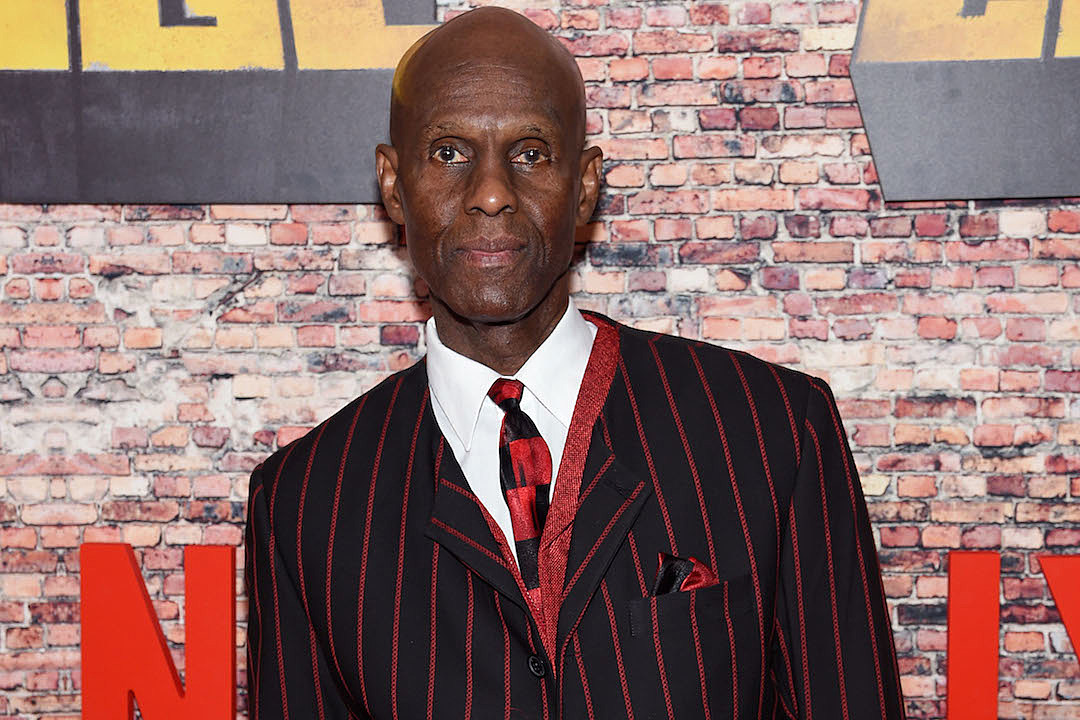 Dapper Dan is the New Face  Gucci's Tailoring Campaign