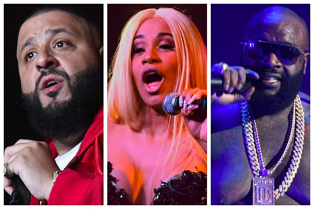 Rick Diamond/Erika Goldring/Getty Images for TIDAL, Getty Images