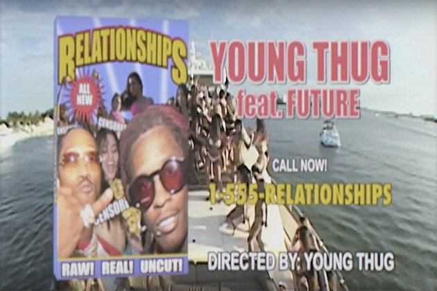 Young Thug via YouTube