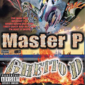 Master P's 'Ghetto D' Proved the South's Indie Blueprint Could Lead to Platinum Plaques