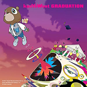 Kanye West's 'Graduation' Aimed for Stadium Status and Solidified His Legend