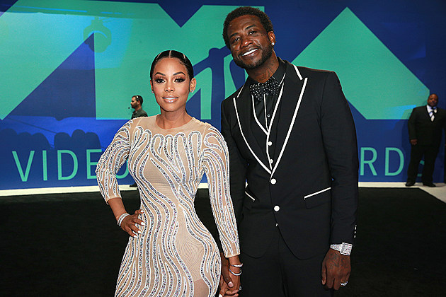 Gucci Mane Shares First Clip  'The Mane Event' With Keyshia Ka'oir