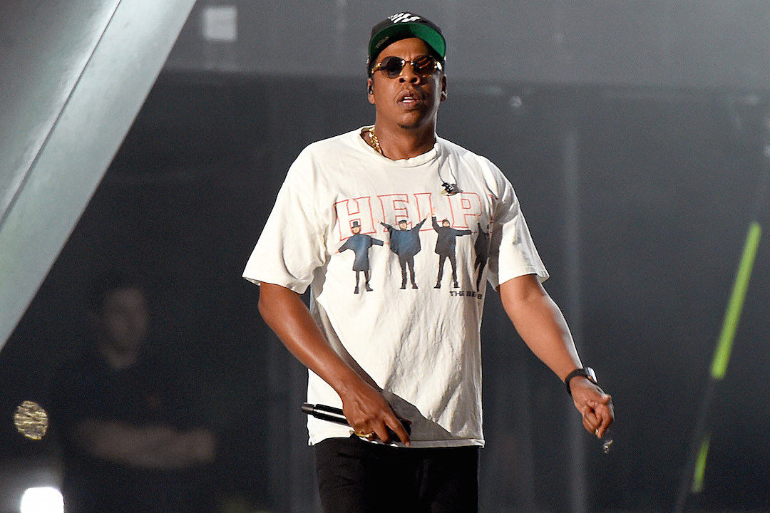 JAY-Z Turned Down an Offer to Perform at the Super Bowl?