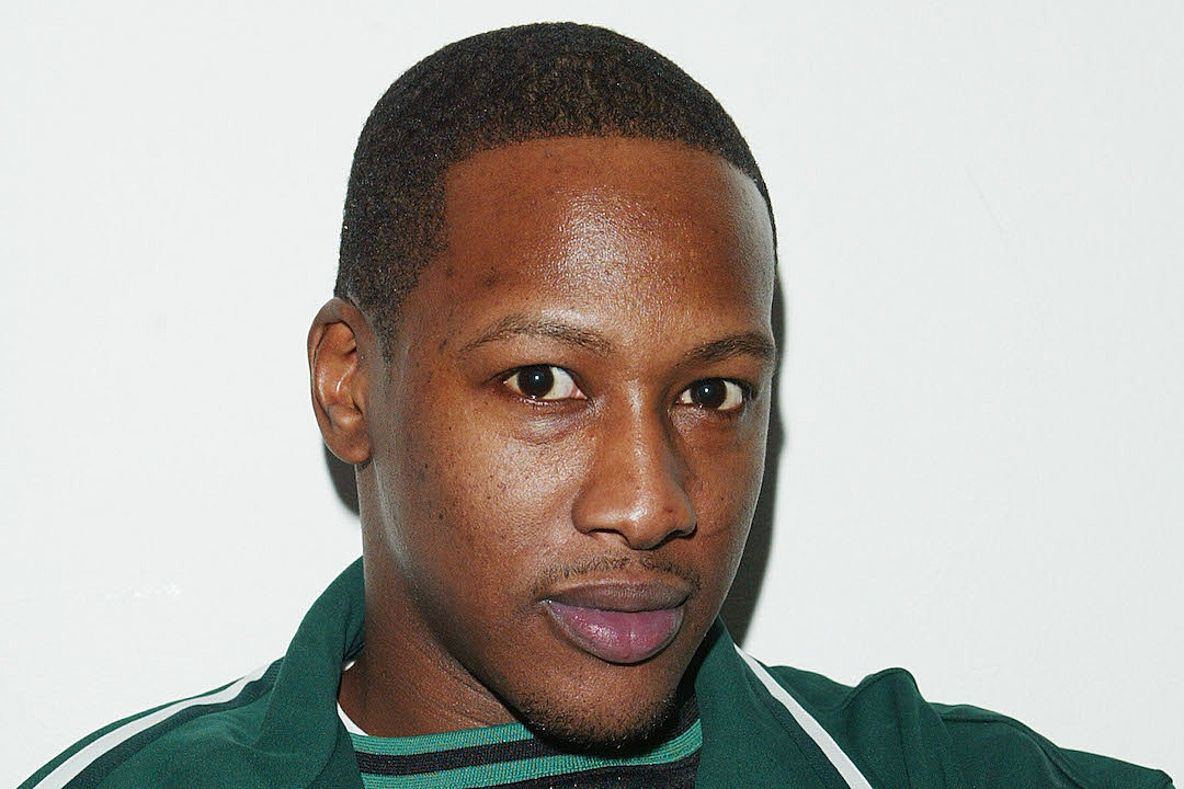 Happy Birthday, Keith Murray!