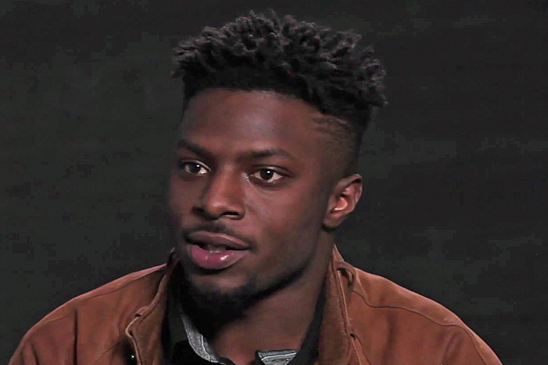 Isaiah rashad calls out pill popping rappers on twitter thecheapjerseys Image collections