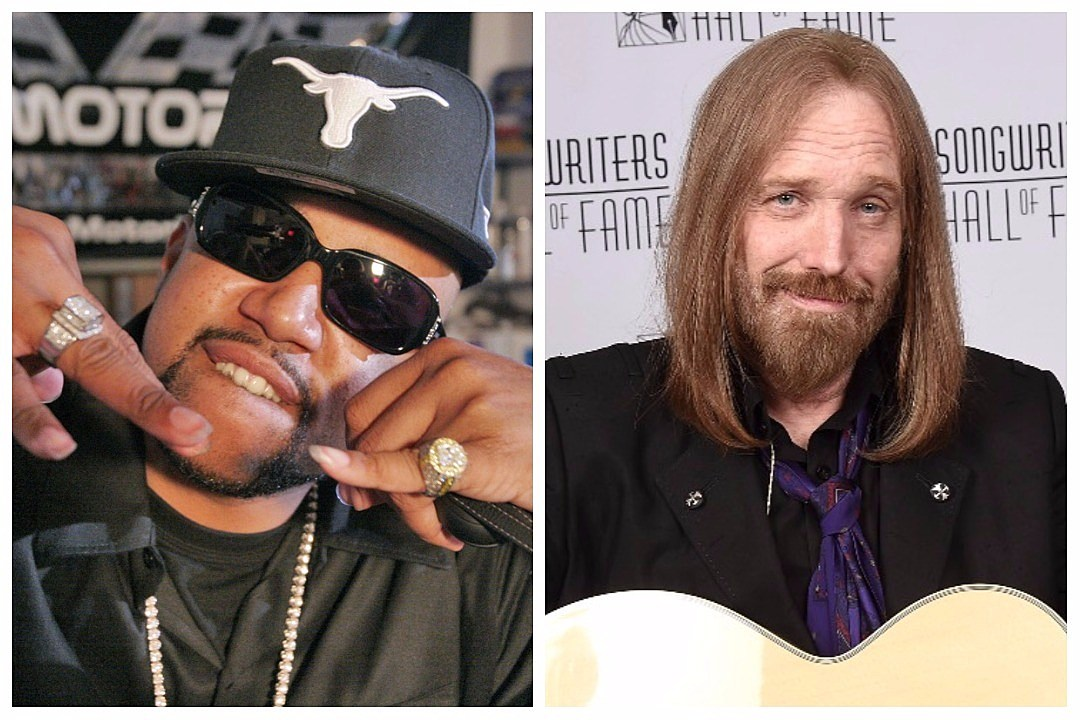 Throwback: Pimp C Flips Tom Petty's 'Free Fallin'' for Post-Prison Anthem 'I'm Free'