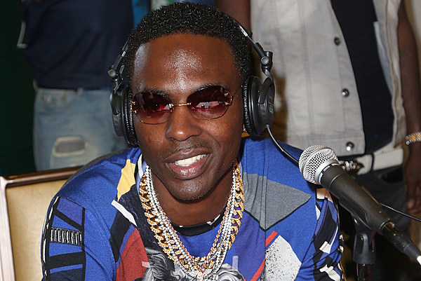 young dolph leaves hospital  shares  u0026 39 thinking out loud