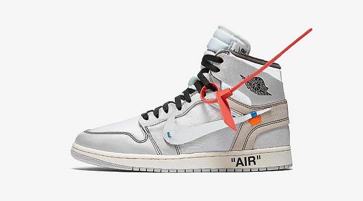 Liste Air Jordan 2018 Albums