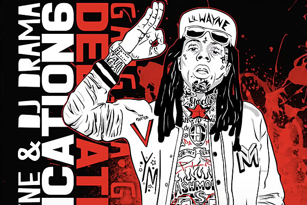 Lil Wayne's 'Dedication 6' Mixtape Is Available for Streaming
