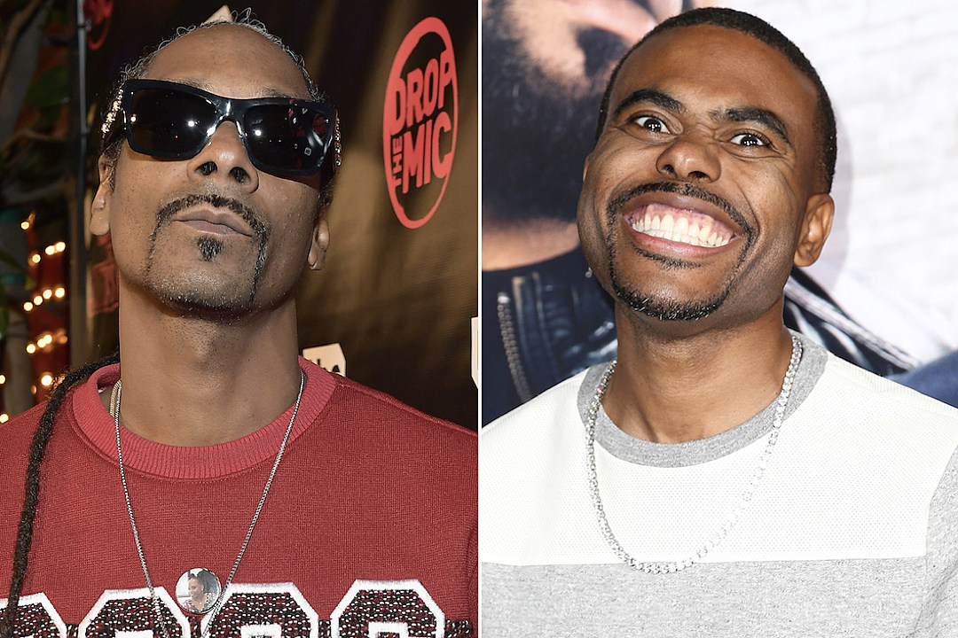 Snoop Dogg Loses Football Bet to Lil Duval After Steelers Lost to Jaguars [VIDEO]