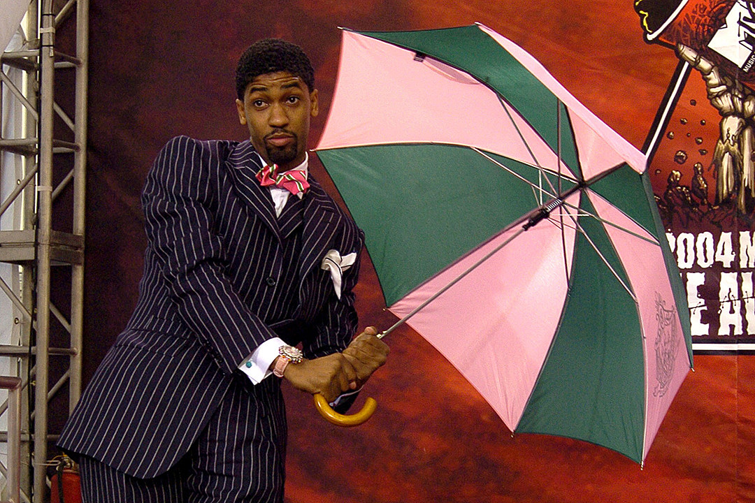 What Ever Happened To Fonzworth Bentley The World S Most Famous Um
