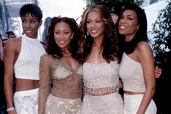 Farrah Franklin Wants a Full Destiny's Child Reunion
