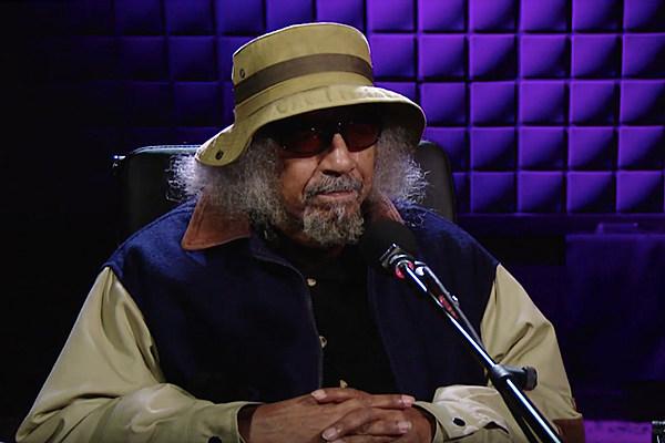 The Last Poets' Jalal Mansur Nuriddin Dead at 74
